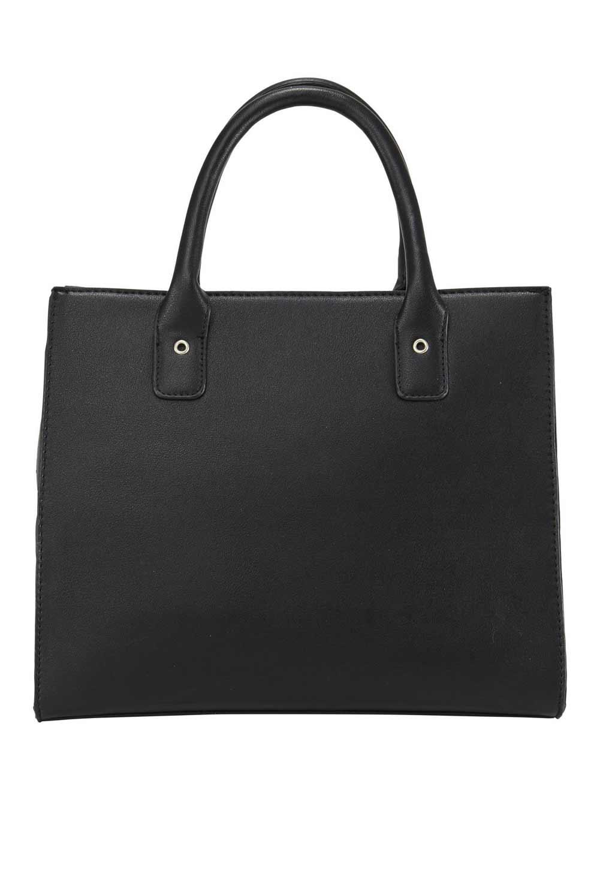 219.437 Tasche m. Ketten, schwarz von HEINE Grösse 0