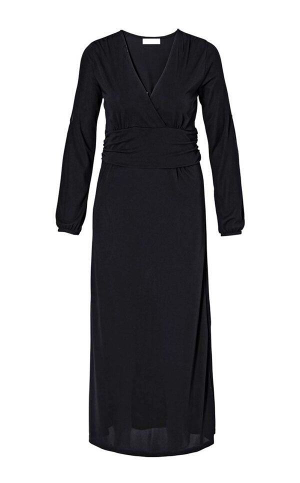 772.586 Abendkleid, schwarz von Anna Scholz Grösse 22 (44)
