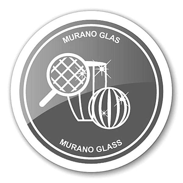 8535 Edzard Flaschenverschluss Weinverschluss Glas Kaktus Sektverschluss Handarbeit