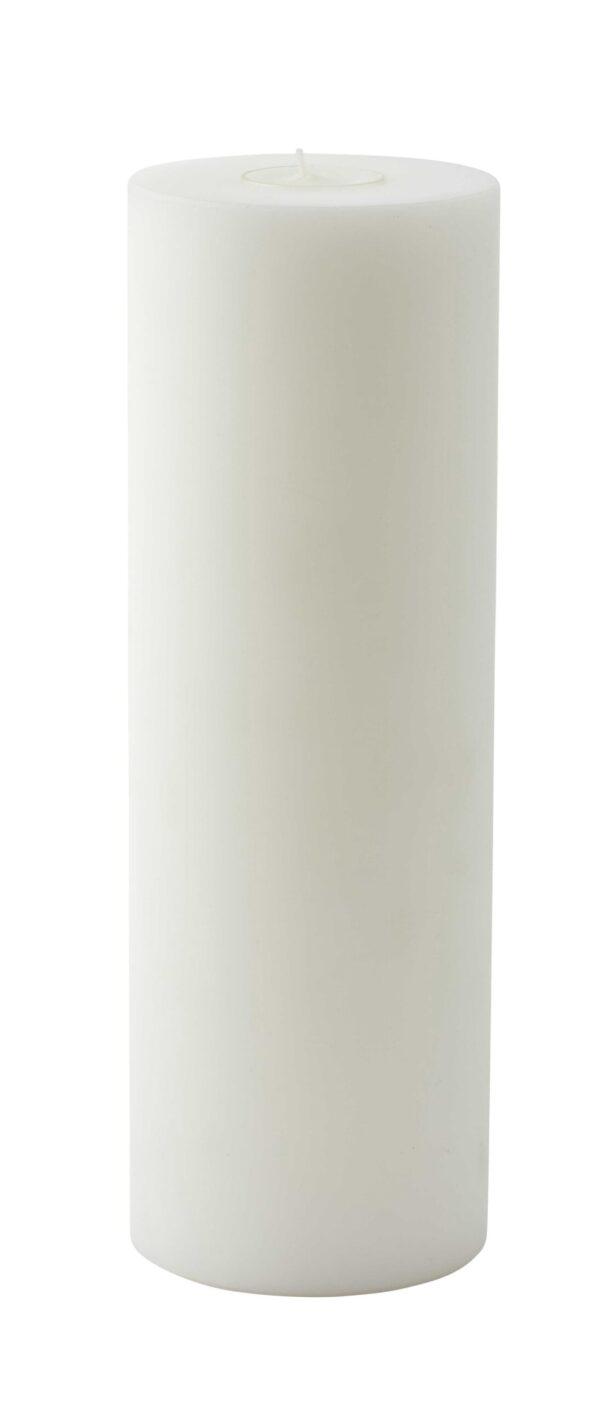 7823 Edzard Teelichthalter Groß Maxi Cornelius Stumpenkerze f. Teelichter Höhe 30 cm