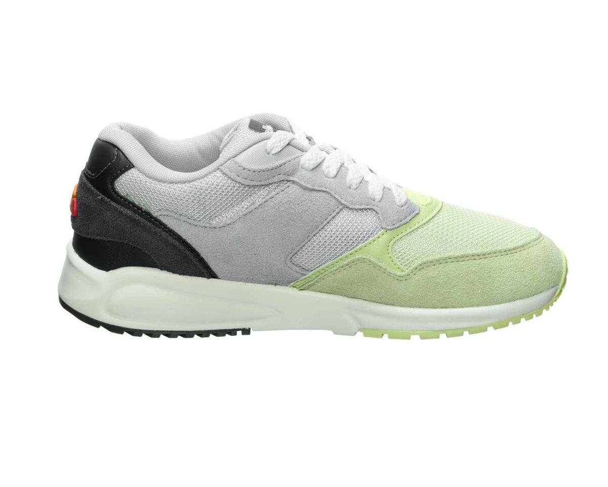 308.479 Ellesse Damen Sneaker Turnschuh Retro