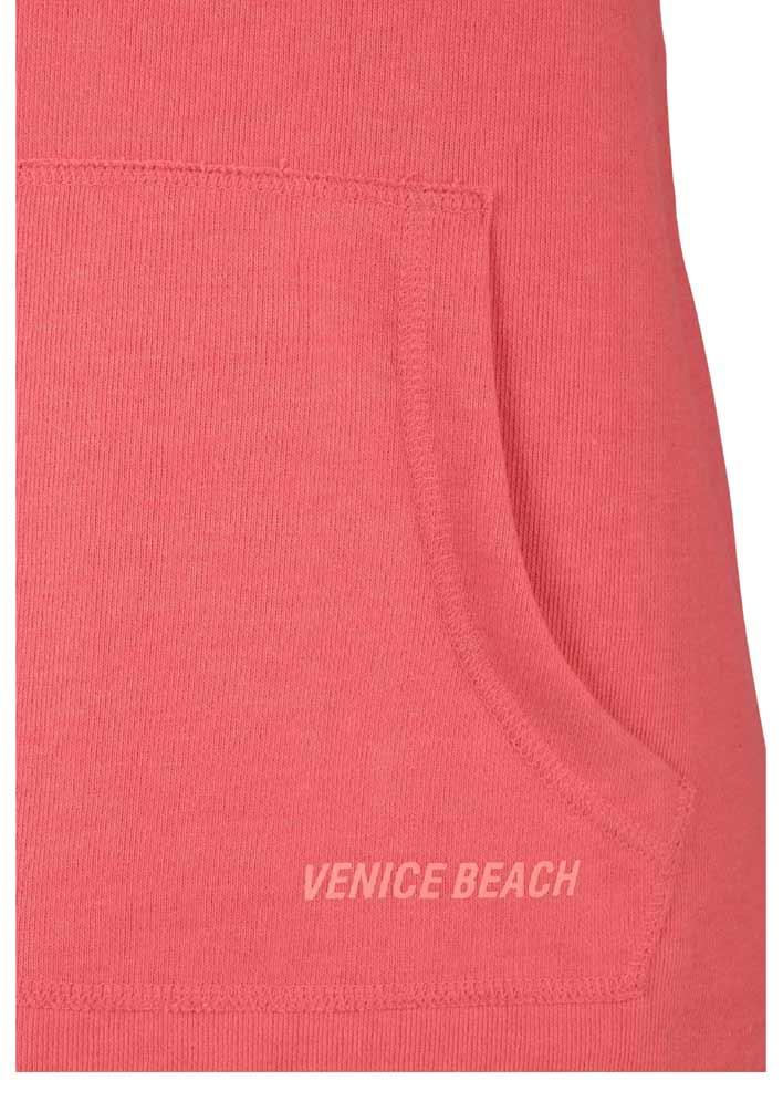 367.841 Sweatshirt, koralle von Venice Beach Grösse 40/42
