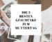 Die 5 besten Geschenke zu Muttertag | Missforty