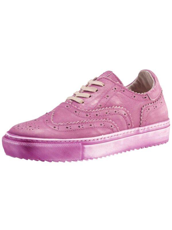 bequeme Schuhe Andrea Conti Leder-Sneaker, pink 159.723 Missforty.