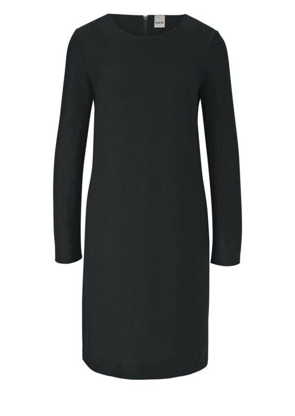 business kleider für damen Heine Etuikleid schwarz 930.944 Missforty