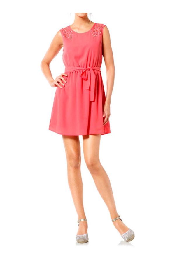 wadenlange kleider für besondere anlässe Heine Kleid, hummer 096.419 096.419 missforty
