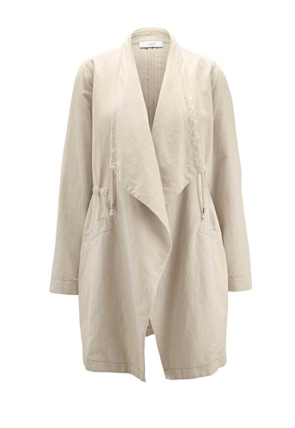 jacken auf rechnung bestellen als neukunde Damenjacke, lang von Heine 431.597 MISSFORTY