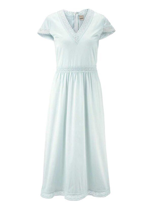 wadenlange kleider für besondere anlässe Heine, Kleid mint 798.838 missforty