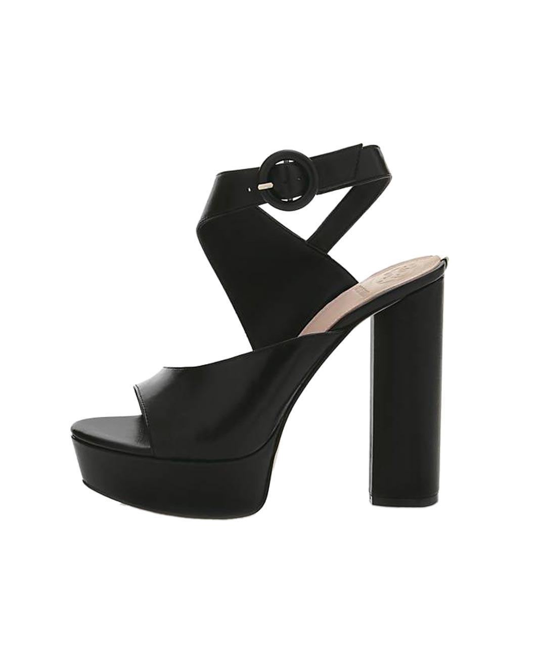 Guess High Heels, schwarz 858.917 Missforty