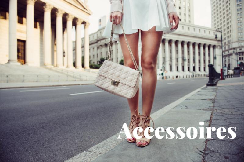 Accessoires Missforty