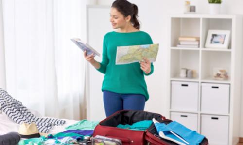 Mit dem Auto in den Urlaub - eine Checkliste hilft