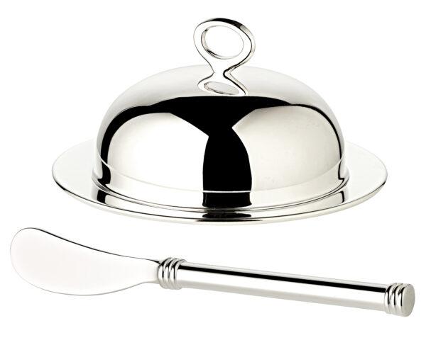 3885 Butterdose Butterglocke, Jago, Durchmesser 14 cm