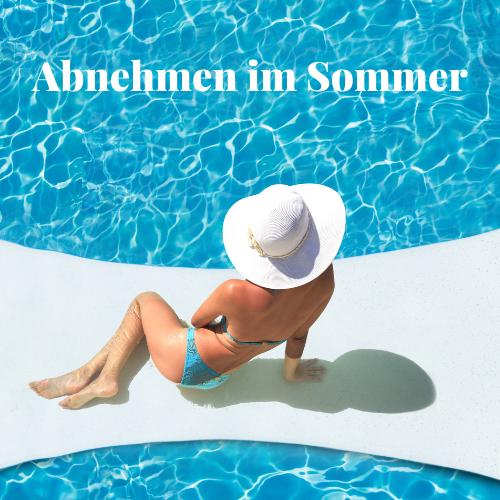 Abnehmen im Sommer | Missforty