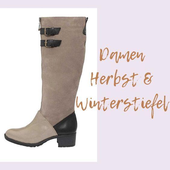 Damen Winterstiefel | Missforty