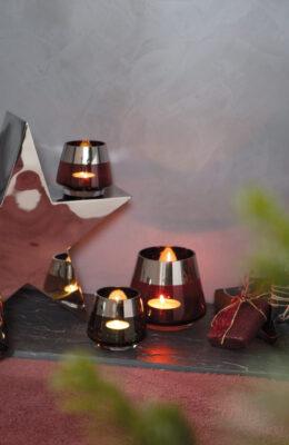 Teelichthalter gehören in jeden Haushalt | Missforty